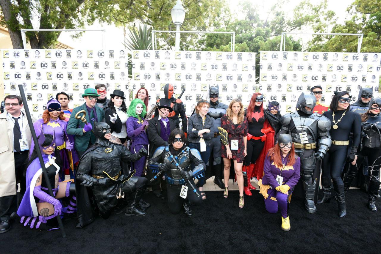The Batman Experience (2)