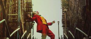 Joker - Dettaglio poster ufficiale italiano
