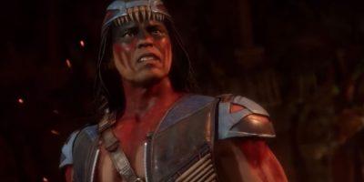 Mortal Kombat 11 – Il trailer svela il nuovo personaggio giocabile: Nightwolf