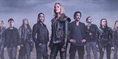 THE 100 – La Quinta Stagione Completa della serie Tv, ora disponibile in DVD