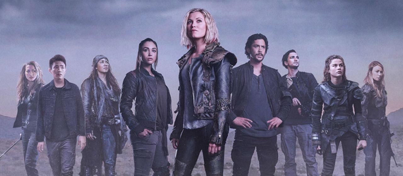 The 100 - Immagine della quinta stagione