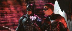 Batman & Robin - Foto dal film