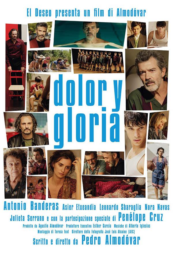 Dolor Y Gloria_Digital