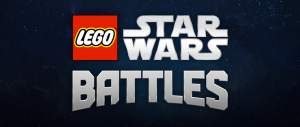 LEGO STAR WARS BATTLE
