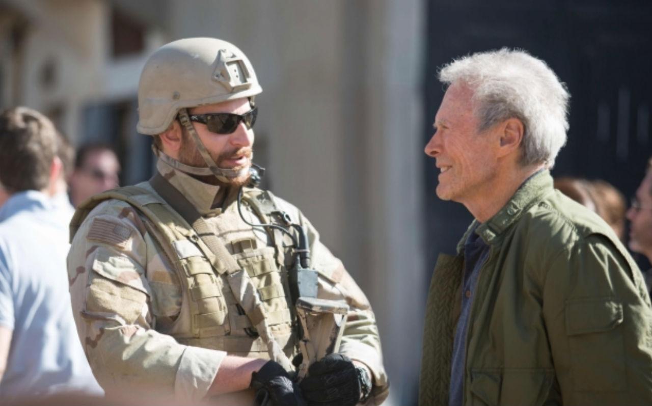American Sniper - Foto dal film