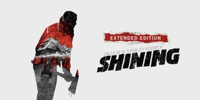 Shining Extended Edition – Guarda i primi 10 minuti del capolavoro di Kubrick