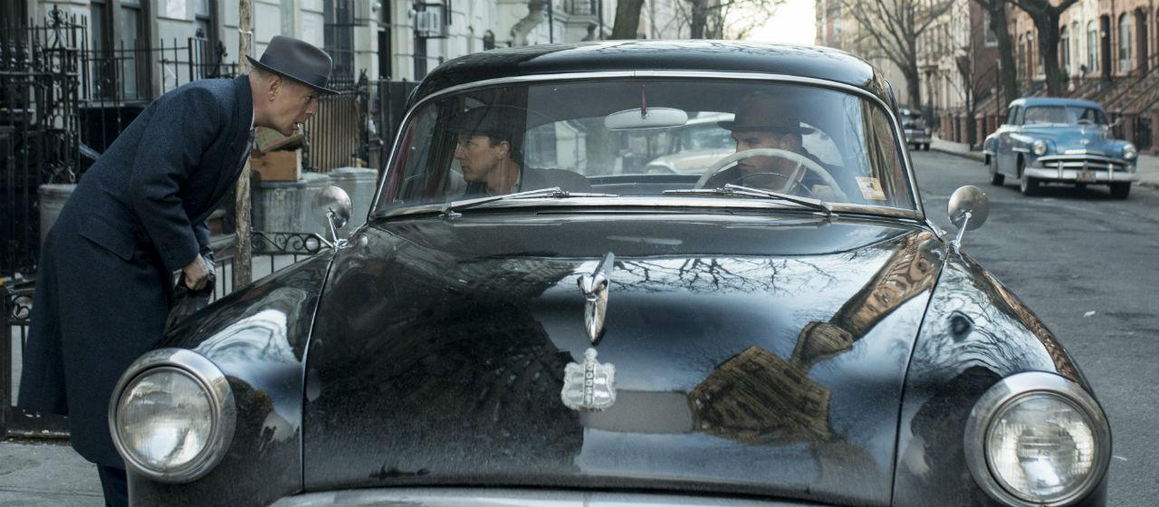 MOTHERLESS BROOKLYN – I SEGRETI DI UNA CITTÀ, foto ufficiale dal film