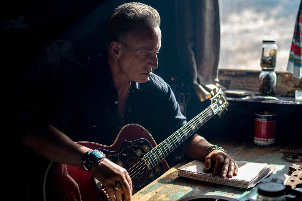 Western Stars_Bruce Springsteen_foto dal film 9