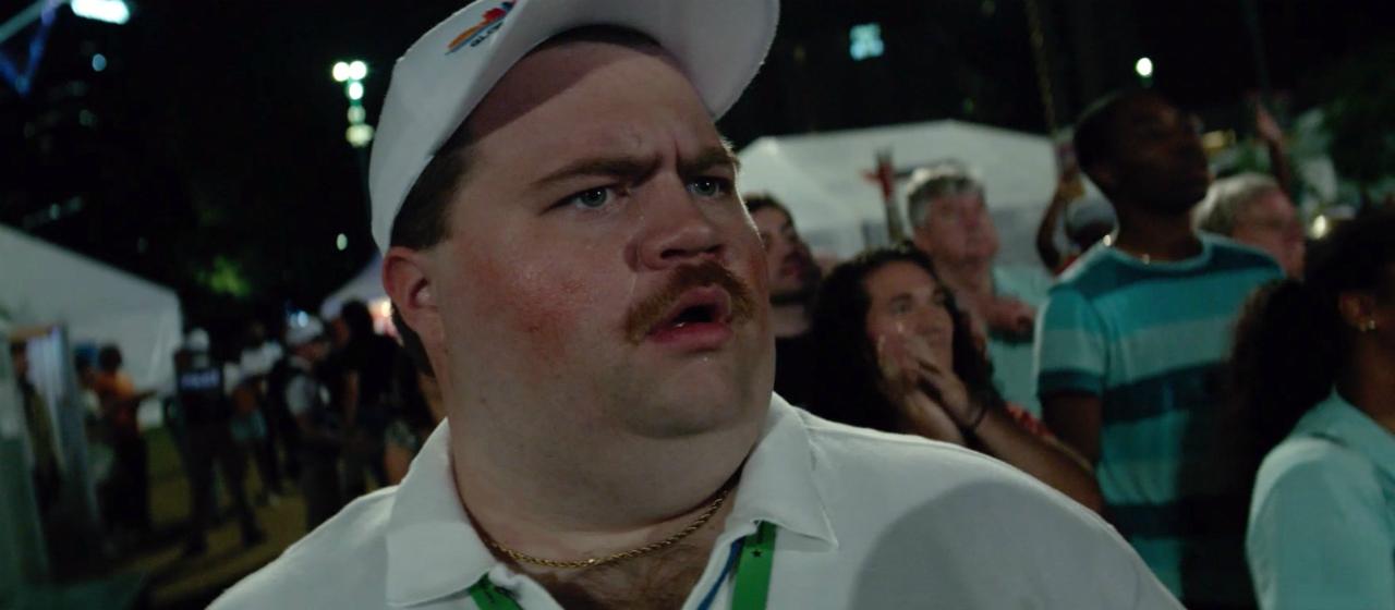Richard Jewell - Foto ufficiale dal film