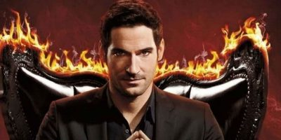 Lucifer – La terza stagione completa ora disponibile in DVD