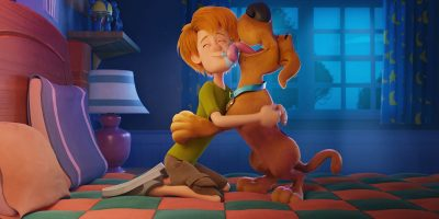 """SCOOBY!"" dal 17 settembre in DVD, Blu-Ray e già disponibile in digitale"