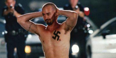 AMERICAN HISTORY X – finalmente in DVD e Blu-Ray uno dei film più iconici dei '90