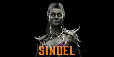 Mortal Kombat 11 – Ritorna Sindel, disponibile dal 26 novembre con il Kombat Pack