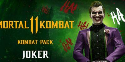Il nuovo trailer di Mortal Kombat 11 rivela l'arrivo del Joker