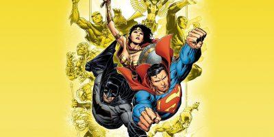 I fumetti DC Comics in Italia pubblicati da Panini