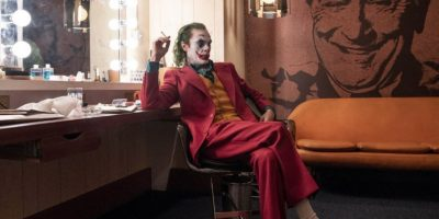 Joker – il film campione d'incassi ora in 4k Ultra Hd, Blu-ray e DVD