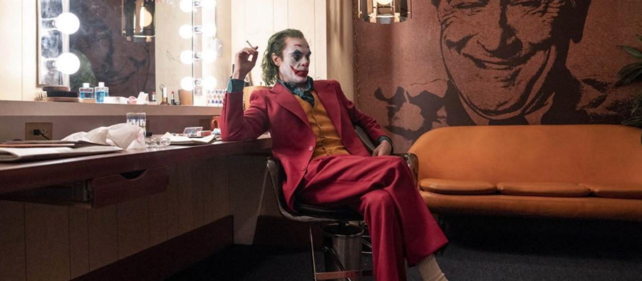 Joker - Immagine ufficiale dal film