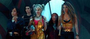Birds of Prey (E la fantasmagorica rinascita di Harley Quinn) - Foto ufficiale dal film