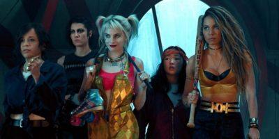 Birds of Prey (E la fantasmagorica rinascita di Harley Quinn) – Ora al cinema