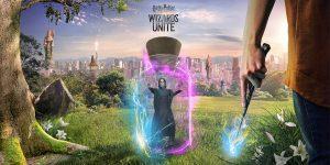 Harry Potter: Wizards Unite La panoramica dei contenuti di febbraio