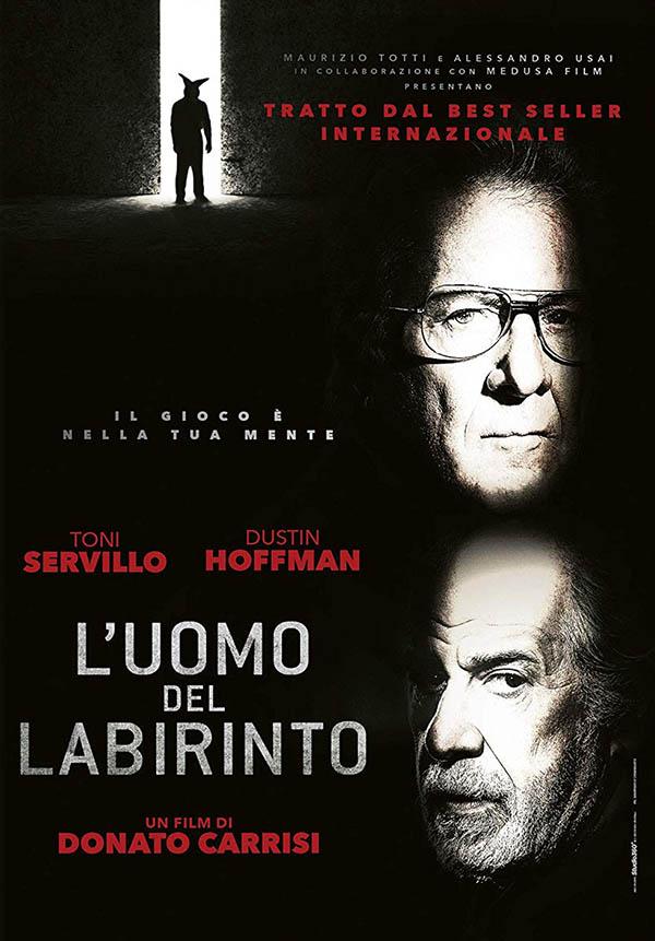 L'uomo del labirinto_Homevideo