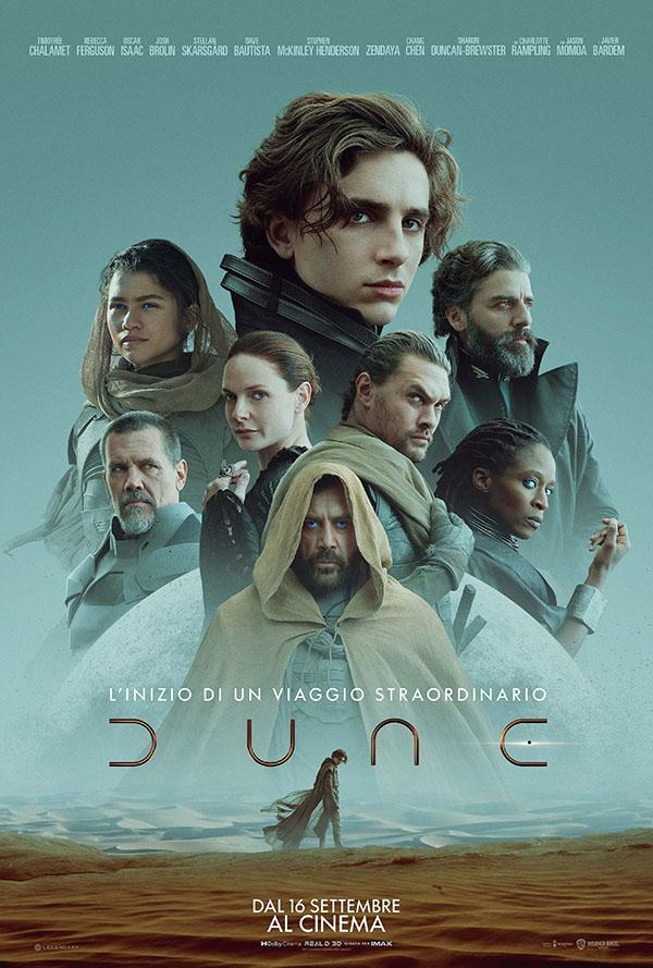 Dune_Poster Italia
