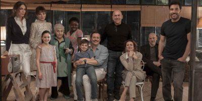 LA DEA FORTUNA: QUATTRO NASTRI D'ARGENTO PER IL FILM DI FERZAN OZPETEK NELL'EDIZIONE 2020