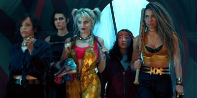"HARLEY QUINN arriva in digitale con ""BIRDS OF PREY"": i primi 10 minuti del film sul canale Youtube di Warner Bros. Italia"