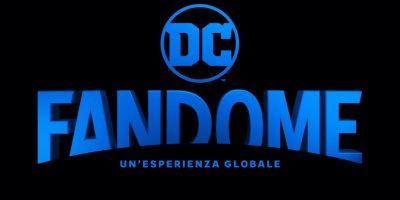 "Sabato 12 settembre arriva ""DC FanDome: Explore the Multiverse"""