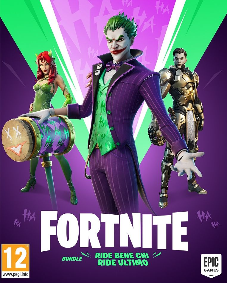 Fortnite_Bundle RIDE BENE CHI RIDE ULTIMO