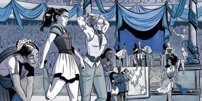 Wonder Woman – Warbringer, dal 24 settembre nelle librerie e store online