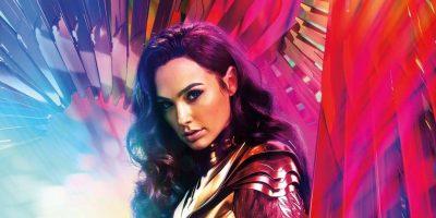 Wonder Woman 1984: dal 14 gennaio 2021 al cinema