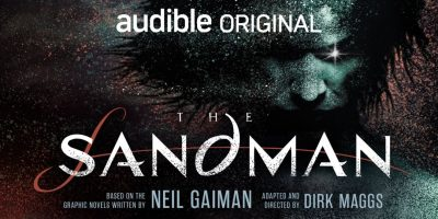 """The Sandman"", dal 9 novembre arriva la serie audio su Audible.it basata sulla graphic novel DC firmata Neil Gaiman"