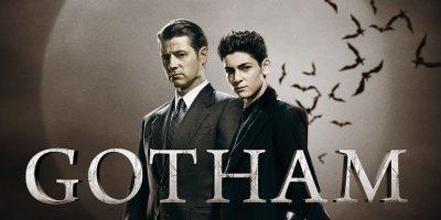 """GOTHAM dal 12 novembre la quinta stagione in DVD e Blu-Ray – In arrivo anche """"Krypton"""" e """"The 100"""""""