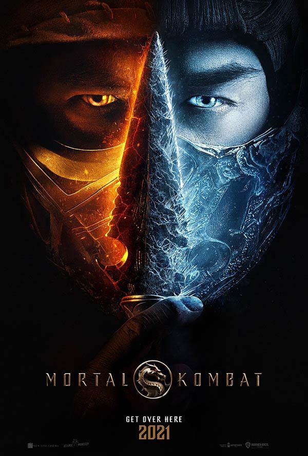 Mortal Kombat_Teaser Poster Italia