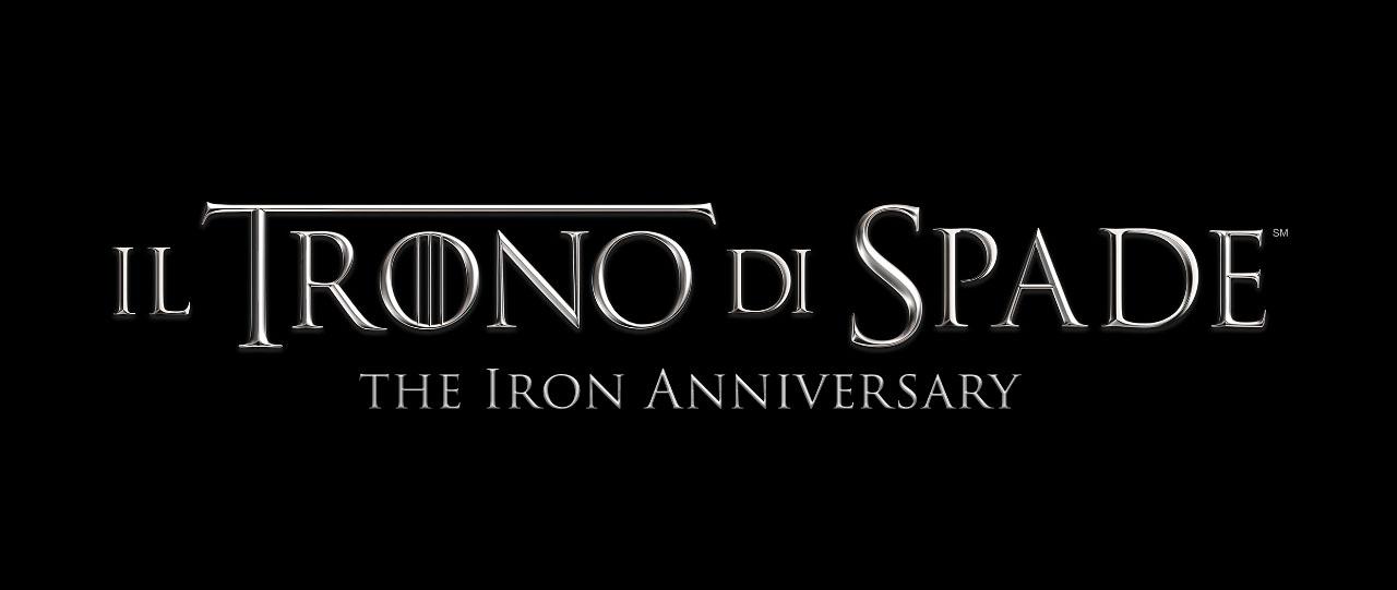 Il Trono di Spade   The Iron Anniversary_header