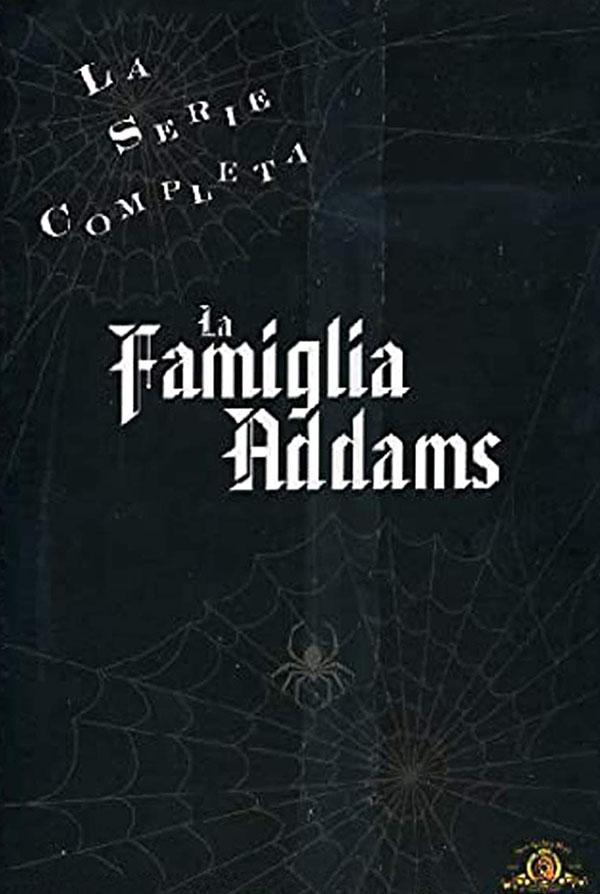 La famiglia Addams_SerieTV