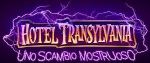 Hotel Transylvania Uno scambio mostruoso