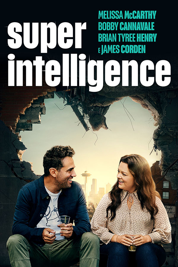 Super Intelligence_Digital Poster Italia